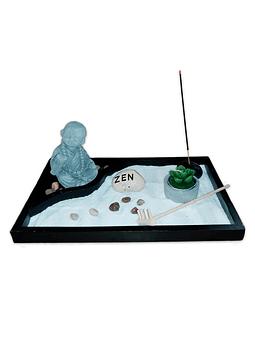 Jardin Zen Buda  JI19-024