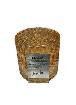 Vela Aromatica H. Fragance Ambar