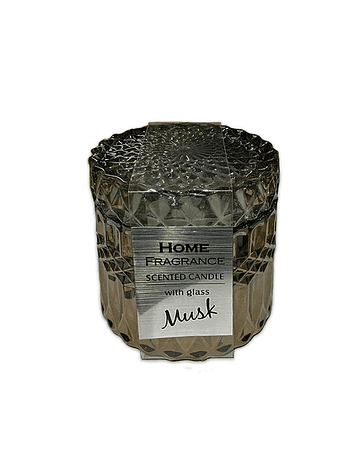 Vela Aromatica H. Fragance Musk