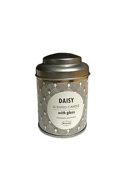 Vela Aromatica H. Fragance Daisy  Lata Mediana