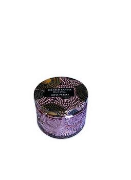 Vela Aromatica H. Fragance  Petalos de Rosa