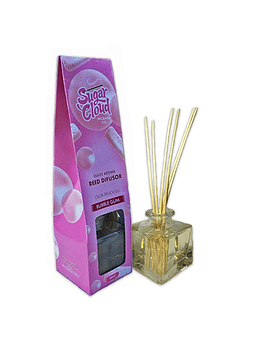 Reed Difusor Surtido Sugar Cloud 50Ml
