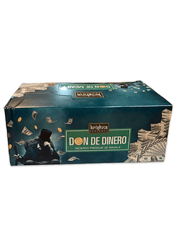 Incienso Krishna Premium Don Juan del Dinero