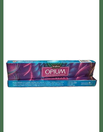 Incienso Krishna Premium Opium