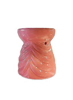 Difusor de cerámica rosado