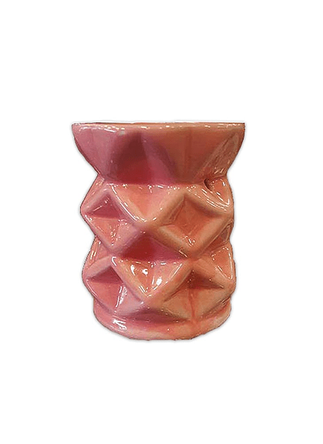Difusor de cerámica torre Rombo