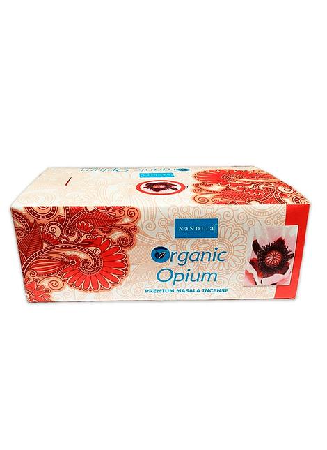 Incienso Nandita  Opium Original