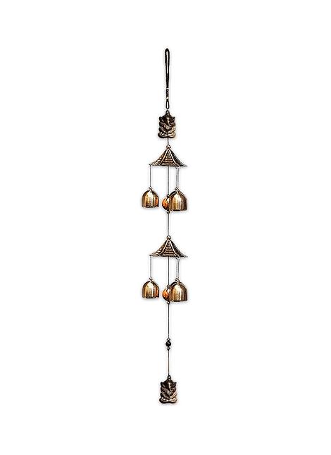 Campana de Viento de Ganesh  45cm