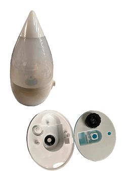 Humidificador Electrico 1.6 LTS. Blanco