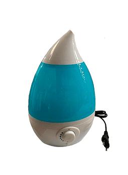 Humidificador Electrico 1.6 LTS. Azul