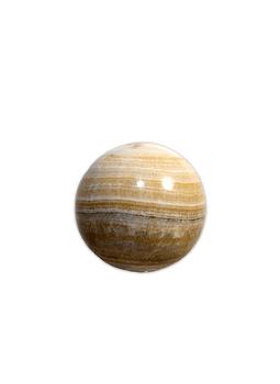 Bola de Marmol Decorativa