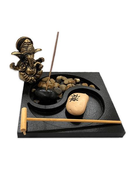 Jardin Zen ying yang Pequeño JI19-020