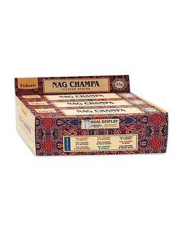 Incienso Tulasi Nag Champa Natural