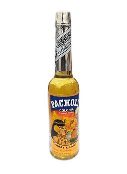 Colonia Agua de Florida Pacholi