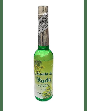 Colonia Agua de Florida Ruda