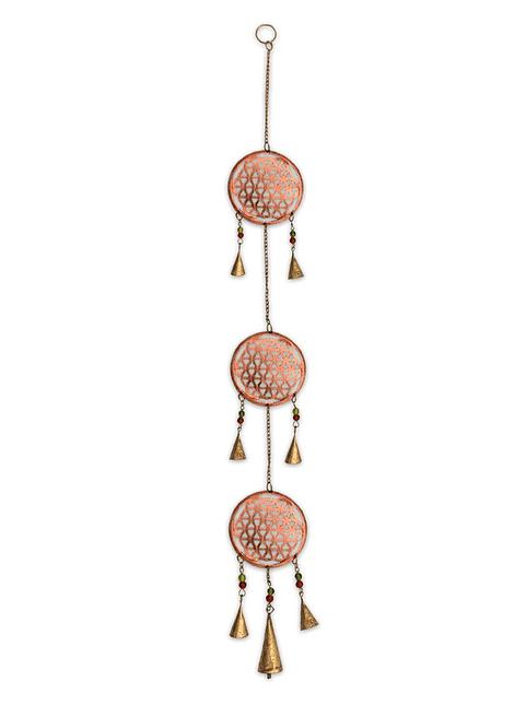Colgante Mandala 3 en 1  SLV19-33