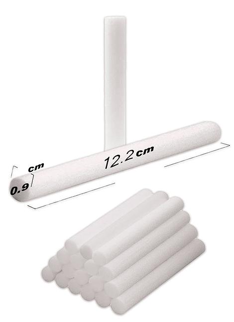 Filtro YX-041 (12.2X0.9CM)   12 UND