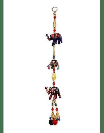 Colgante Eelefante  SLV19-13