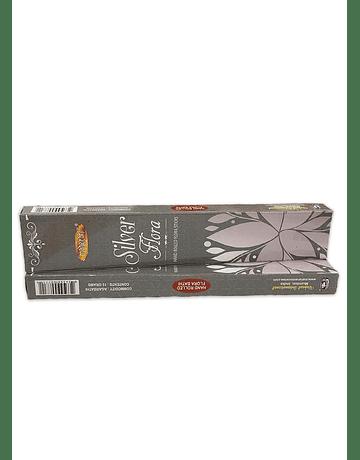 Inciensos Premium  Silver  Flora