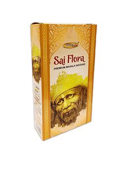 Inciensos Premium  Sai  Flora