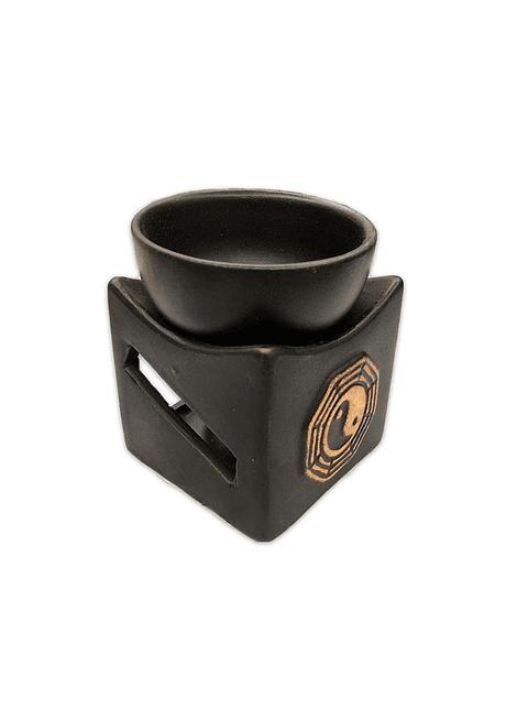 Difusor de cerámica C/ Posillo JI19-388