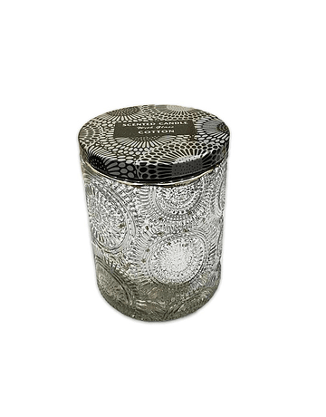 Vela Aromatica  H. Fragance Algodon JI19-457