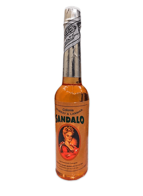 Colonia Agua de Florida  Sandalo