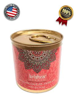 Aromatizador en Lata Krishna Cereza Fresca 135ML