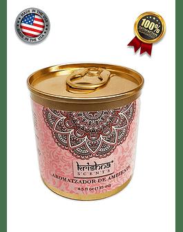 Aromatizador en Lata Krishna Chicle 135ML