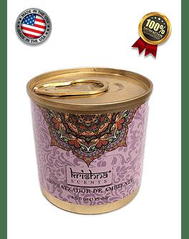 Aromatizador en Lata Krishna Frutos Rojos 135ML