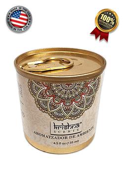 Aromatizador en Lata Krishna Mango 135ML