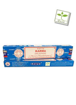 Inciensos Satya Karma 12 unidades