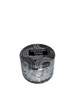 Vela Aromatica H. Fragance  Algodon