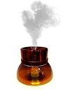Difusor humidificador ultrasónico  de 200ml