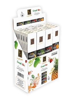 Incienso Zed Black Luxury  Fruit Mix