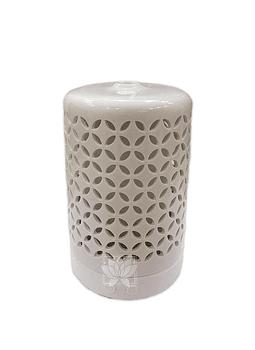 Difusor Humidificador Cilindro Ceramica 100ML  JI20-65