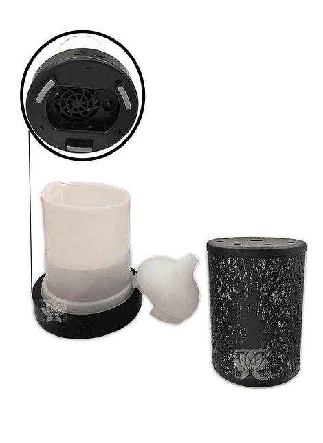 Difusor Humidificador Cilindro Diseño 100ML  JI20-40