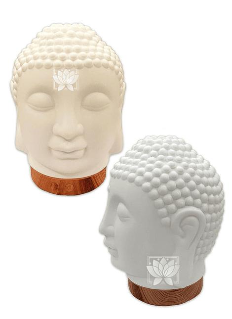 Difusor Humidificador Buda Cramica 100ML  JI20-44