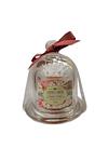 Vela Aromatica Surtida  Decorativas Vidrio Campana JI19-467