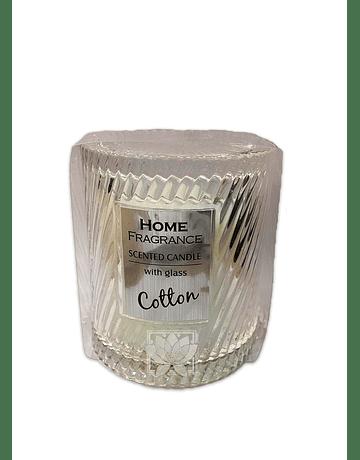 Vela Aromatica Home Fragance  Cotton JI20-64
