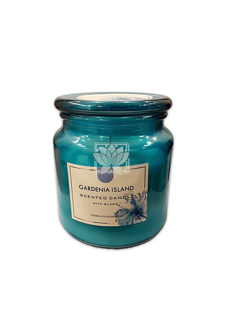 Vela Aromatica Aroma Gardenia  JI20-52