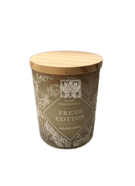 Vela Aromatica H. F. Cotton Fresh JI20-50