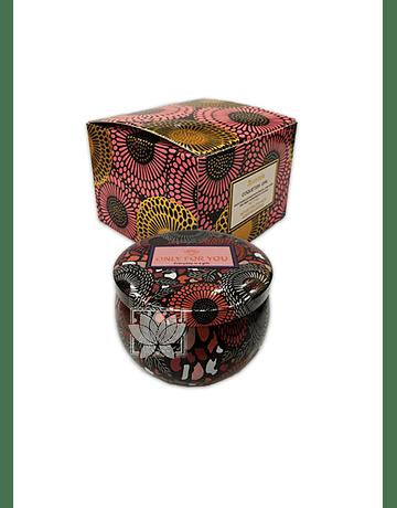 Vela Aromatica Decorativa Coquetish Girl  JI20-55