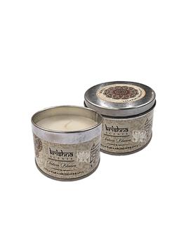 Vela aromaticas Krishna Salvia Blanca