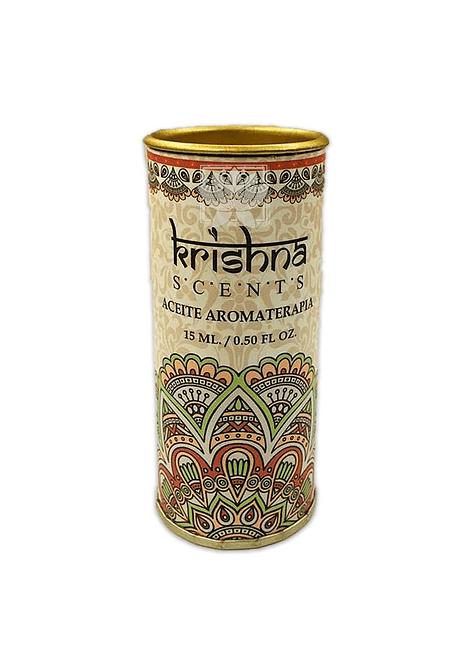 Aceite Salvia Blanca Krishna 15 ml