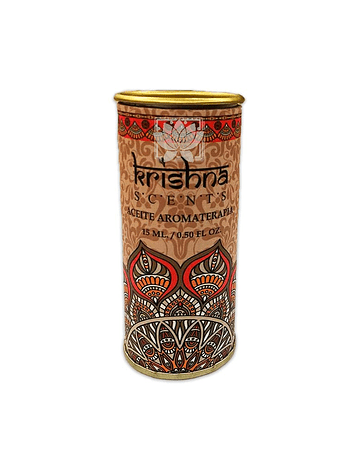 Aceite Copal Krishna 15 ml