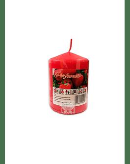 Vela Aromaticas Scented Frutilla JI19-114