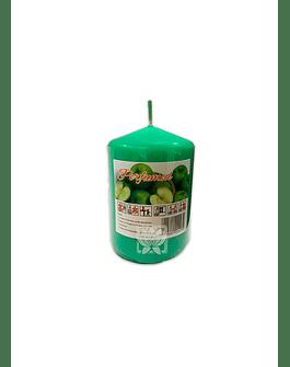 Vela Aromaticas Scented Manzan Verde JI19-114