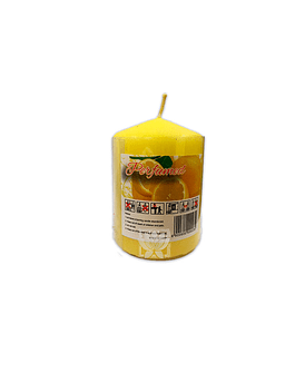 Vela Aromaticas Scented Limon JI19-114
