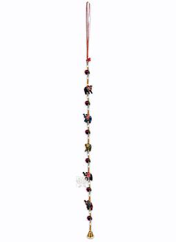 Colgante Eelefante  Pintados VDQ20-21